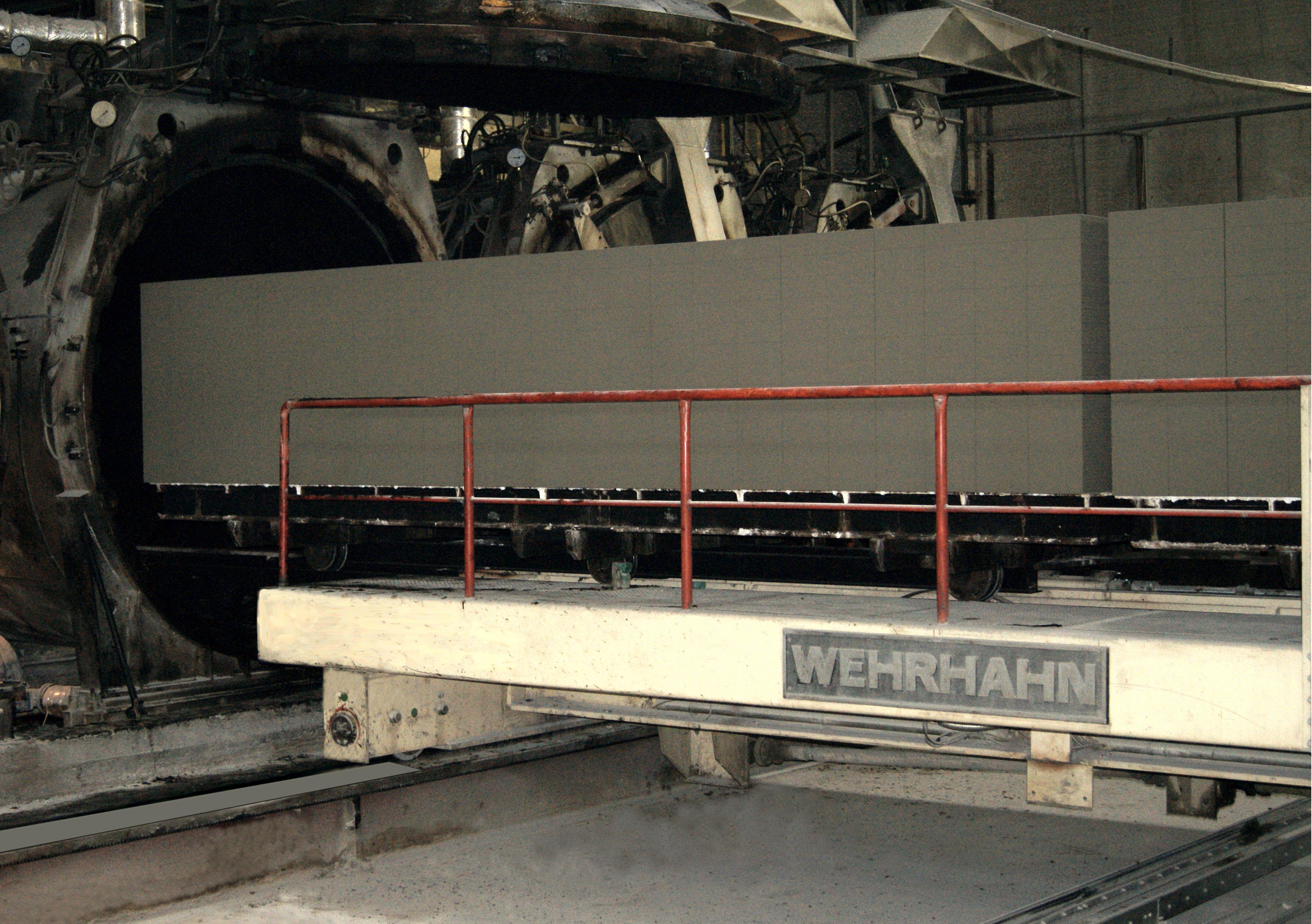 Заводы ячеистого бетона в россии завод бетон миасс